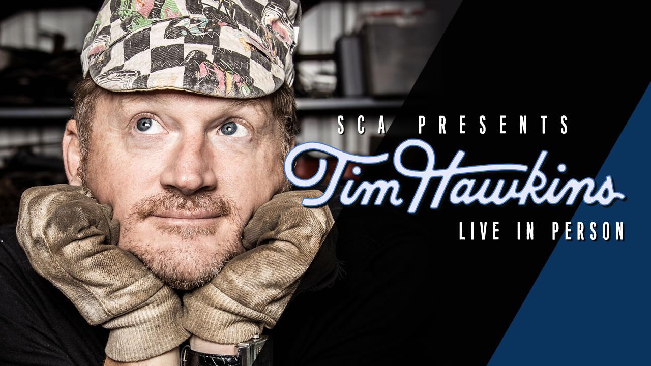 Tim Hawkins Tour Dates